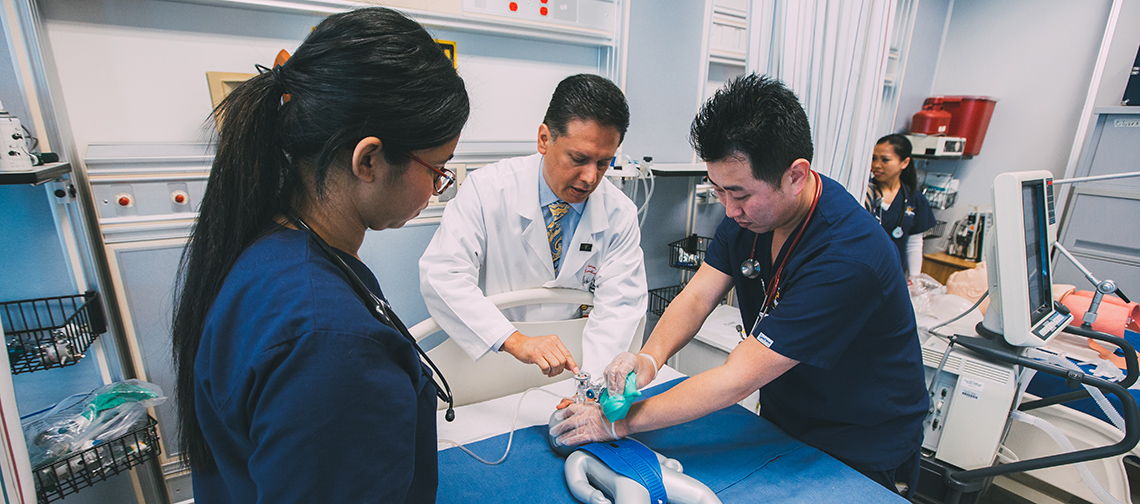 Certified Nurse Aide