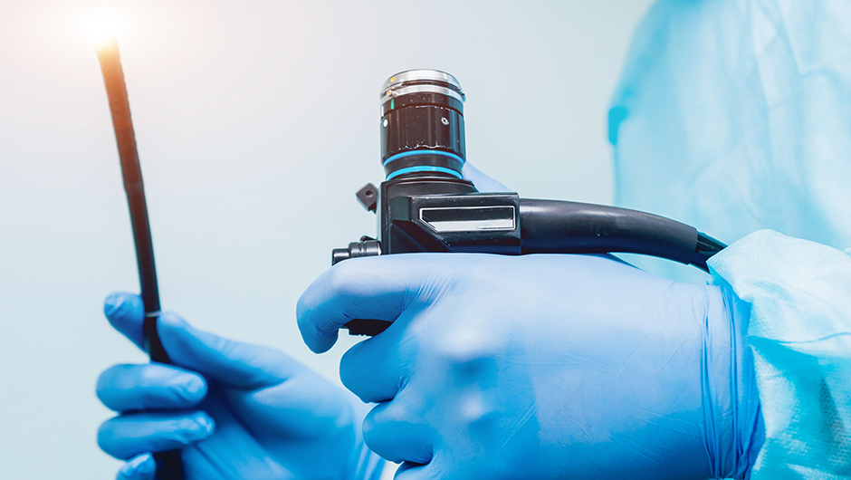 Endoscopy Technician