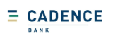 cadence bank spelled out