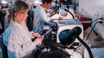 Histologic Technician